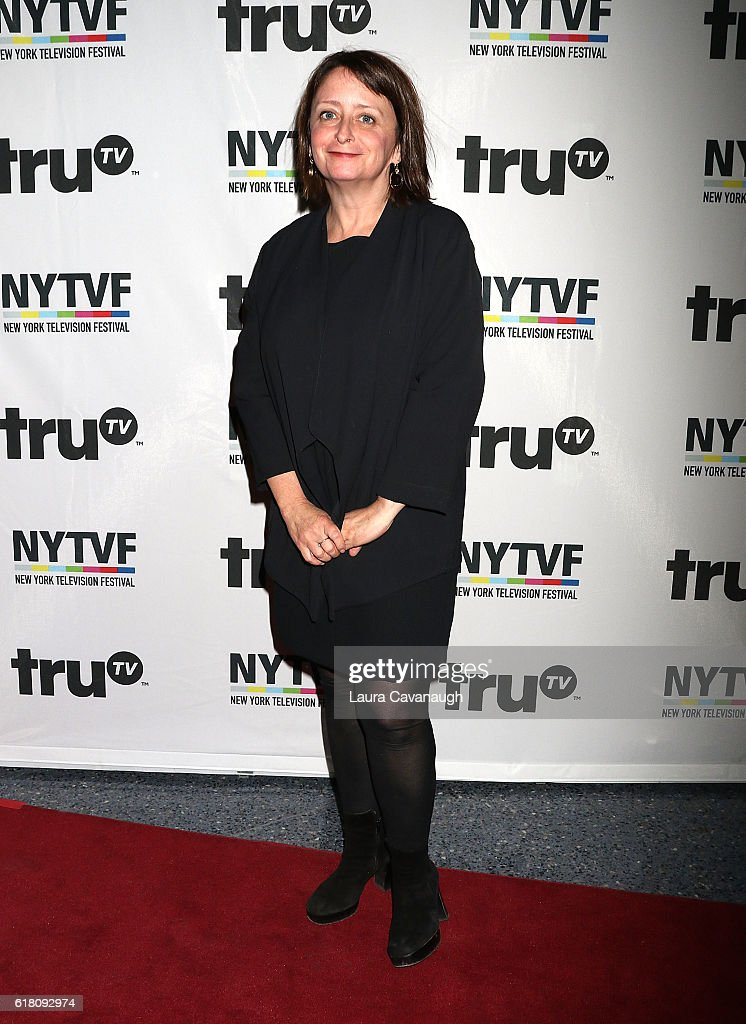 12th Annual New York Television Festival - truTV Presents A Night Of Unbridled Comedy With Jon Glaser And Rachel Dratch