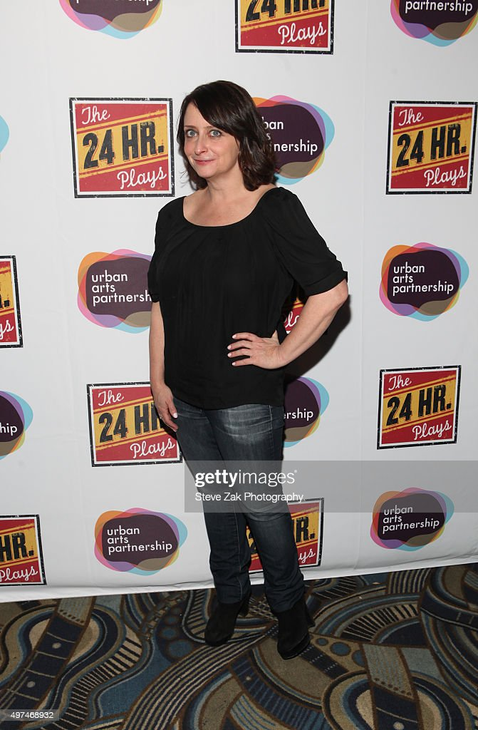 2015 24 Hour Plays On Broadway Gala