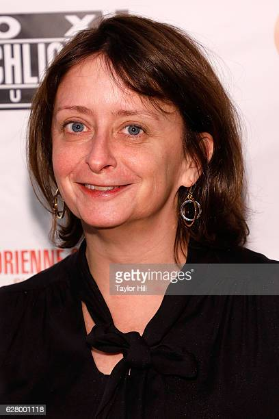 Rachel Dratch attends the Adrienne Shelly Foundation 10th Anniversary Gala at The Angel Orensanz Foundation on December 5 2016 in New York City
