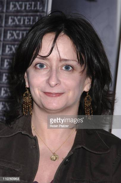 "Rachel Dratch during ""Thank You For Smoking"" New York Premiere - Inside Arrivals - March 12, 2006 at Museum of Modern Art in New York City, NY,..."