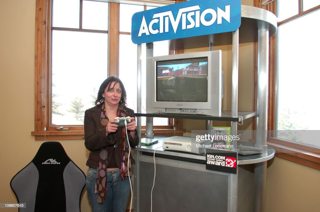 Fuel TV Chalet at Sundance and X-Dance 2006 - Day 6