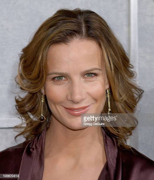 Rachel Griffiths during Step Up Los Angeles Premiere Arrivals at The Arclight in Hollywood California United States
