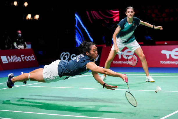 UNS: APAC Sports Pictures of the Week - 2021, October 11