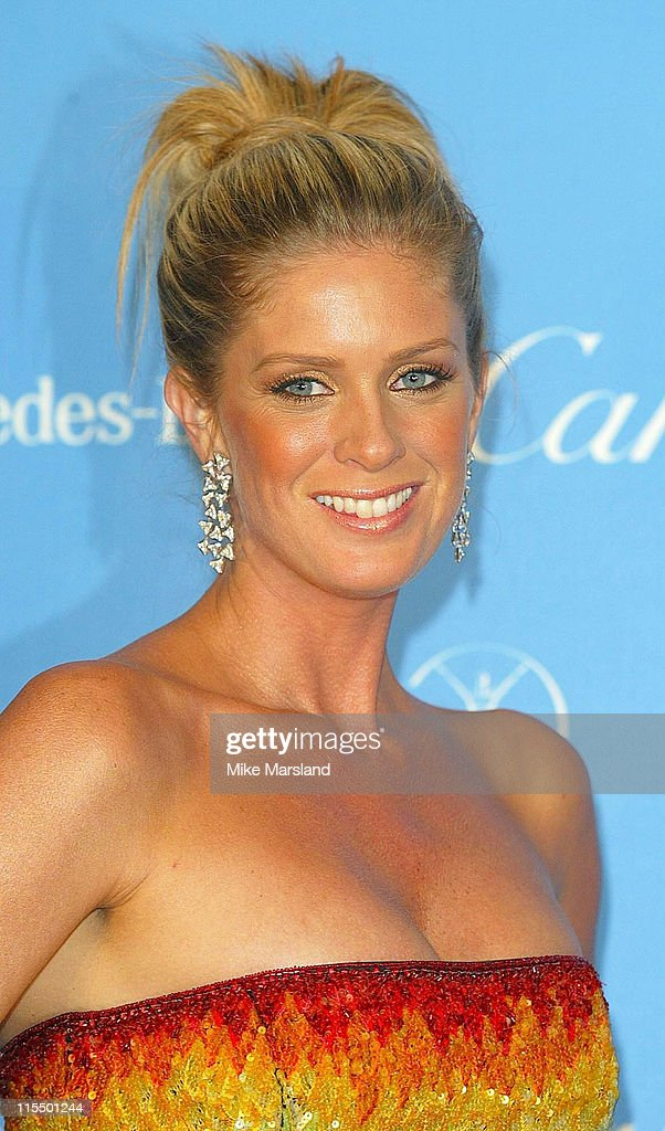 2004 Laureus World Sports Awards - Pressroom