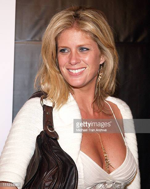 Rachel Hunter during Musicians Rock the Soul AMA After Party at Previlege in Hollywood CA United States