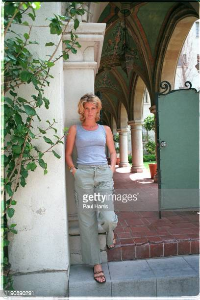 Rachel Hunter is a New Zealand model at the age of 21 Hunter met rock star Rod Stewart 24 years her senior in a Los Angeles nightclub They married...