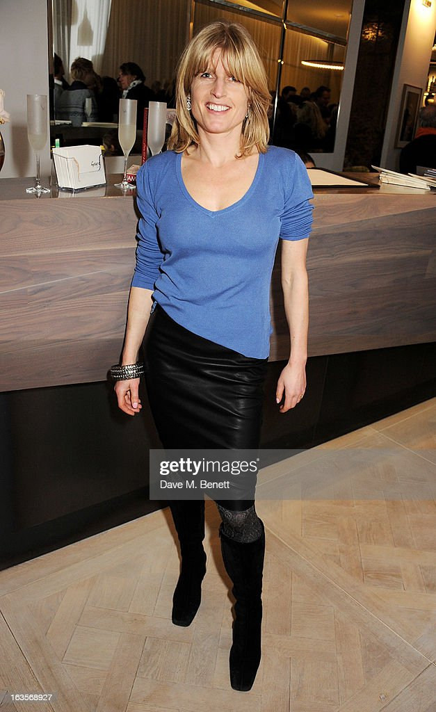 'Fame Game' by Louise Fennell - Book Launch : News Photo