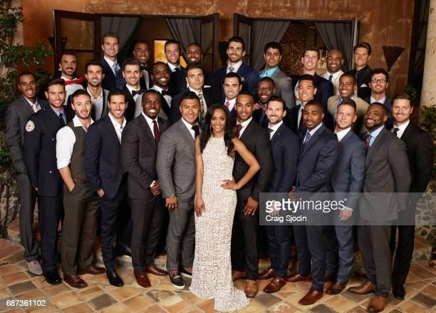 Rachel Lindsay, a fan favorite on the 21st season of Walt Disney Television via Getty Imagess hit romance reality series The Bachelor, starring Nick...