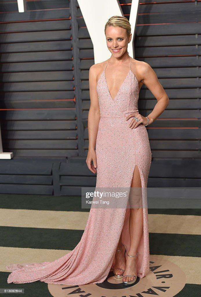 2016 Vanity Fair Oscar Party Hosted By Graydon Carter - Arrivals ...