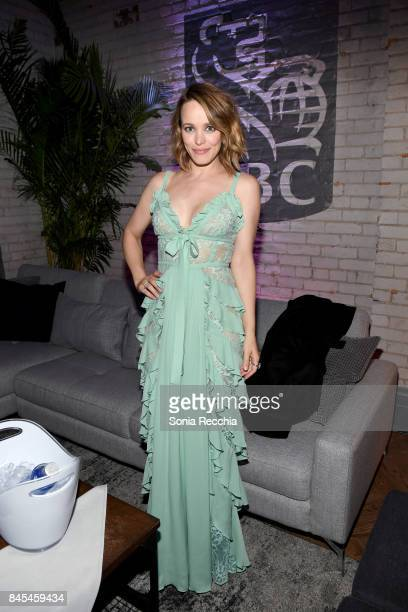 Rachel McAdams attends the 'Disobedience' cocktail party hosted by RBC at RBC House Toronto Film Festival 2017 on September 10 2017 in Toronto Canada