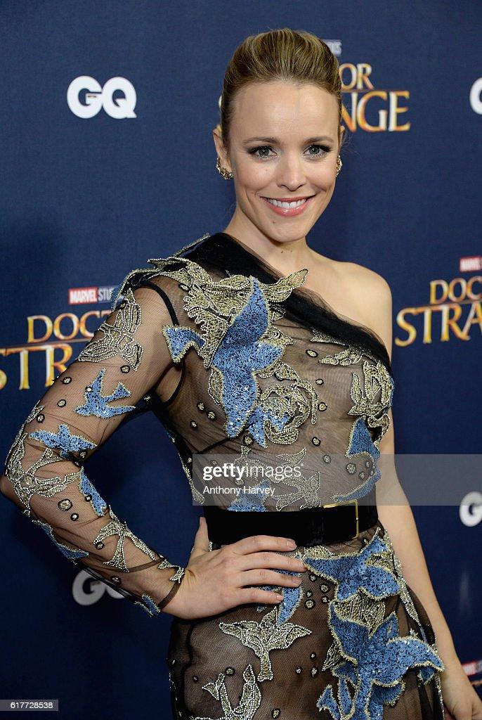 """Doctor Strange"" - Red Carpet Launch Event - Arrivals"