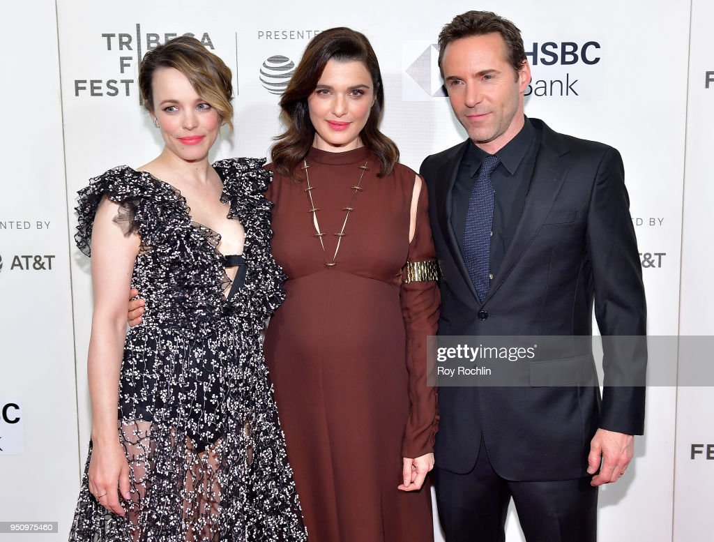 """Disobedience"" - 2018 Tribeca Film Festival"