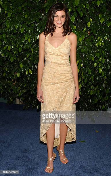 Rachel Melvin during NBC's 'Days of Our Lives' 40th Anniversary Celebration at Hollywood Palladium in Hollywood California United States