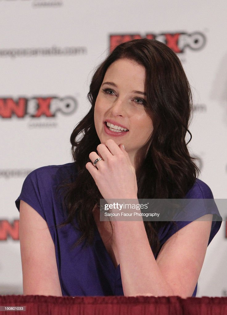 18th Annual Fan Expo Canada - Day 3 : News Photo