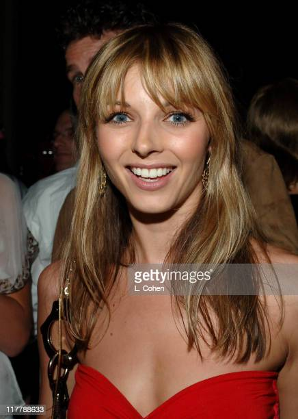 Rachel Perry during Maxim Magazine's Hot 100 Inside at The Day After in Hollywood California United States
