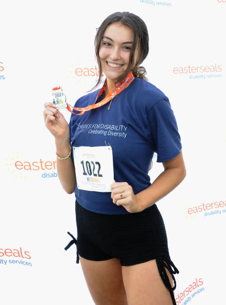 CA: Easterseals Southern California 2021's Strides For Disability: Celebrating Diversity - 3K Family Fun Walk