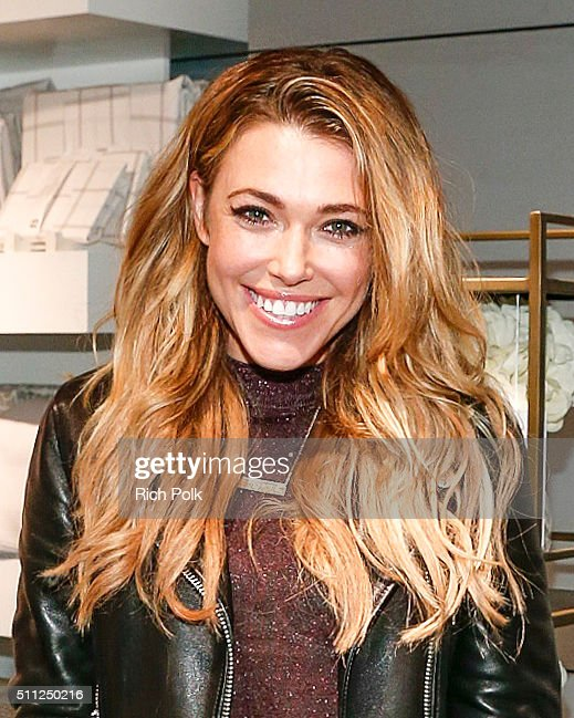 Rachel Platten Performs At Crate And Barrel In Los Angeles
