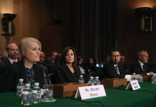 DC: Senate Banking Committee Holds Hearing On The Challenges Of Banking In The Cannabis Industry