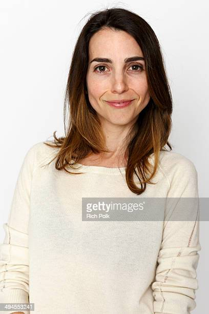 Rachel Ramras poses for a portrait at The Groundlings Alumni Return To The Stage To Celebrate 40th Anniversary With '2000's Decade Night' at The...