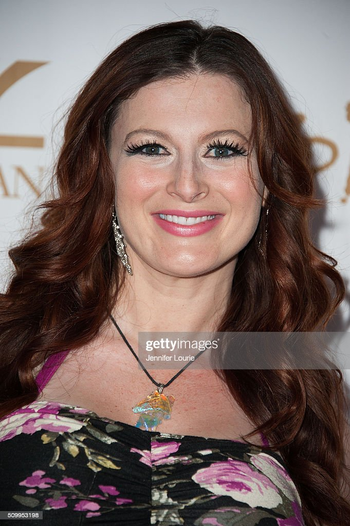 OK! Magazine's Annual Pre GRAMMY Party - Arrivals : News Photo