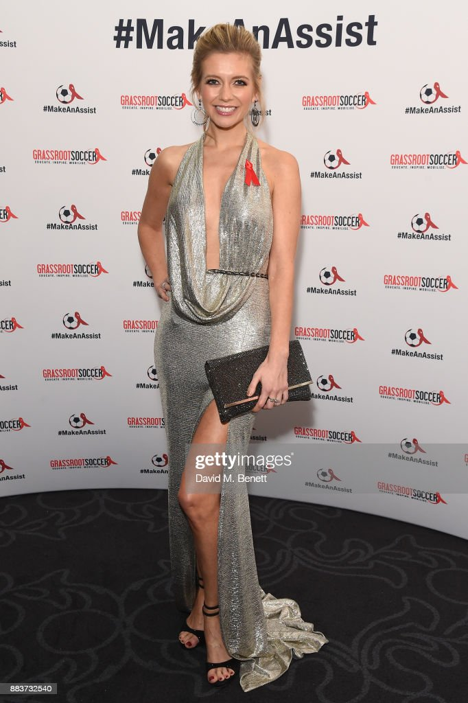 Grassroot Soccer World Aids Day Charity Gala