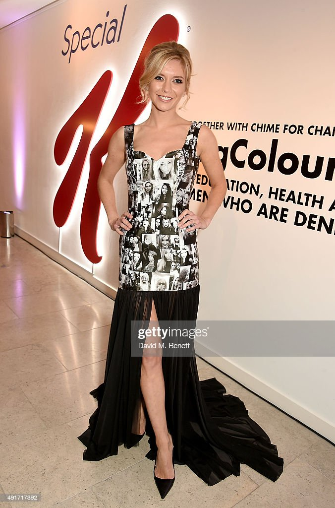 Special K Launches Bring Colour Back Campaign In Collaboration With CHIME FOR CHANGE And Streets Of London : News Photo