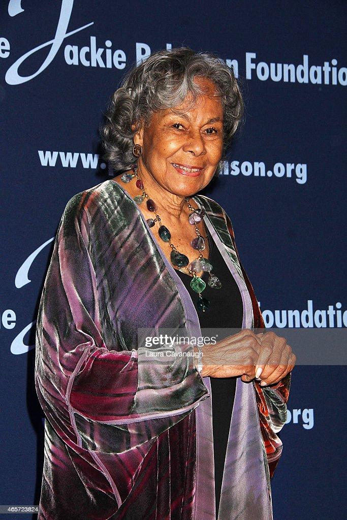 Jackie Robinson Foundation Awards Dinner - Arrivals