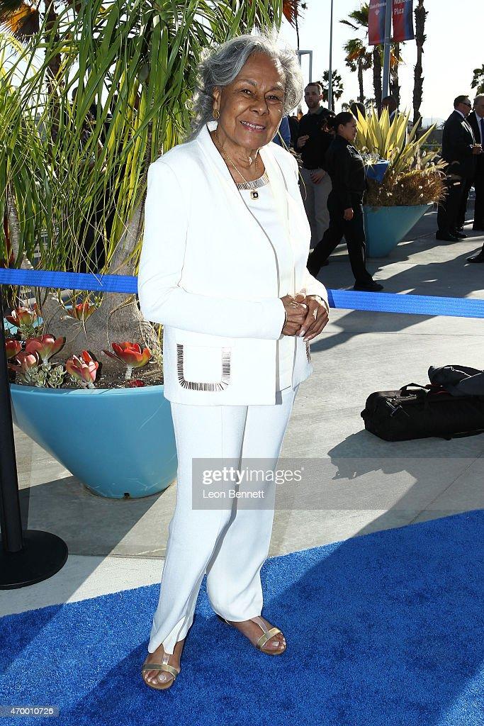 Los Angeles Dodgers Foundation Inaugural Blue Diamond Gala