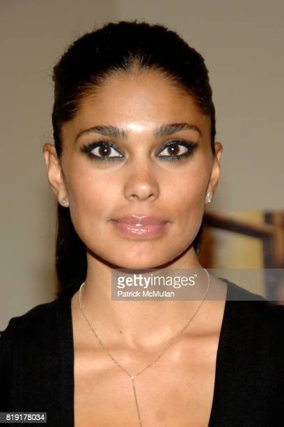 Rachel Roy attend Susan FalesHill's ONE FLIGHT UP Book Launch Party at 15 Central Park West on July 21st 2010 in New York City