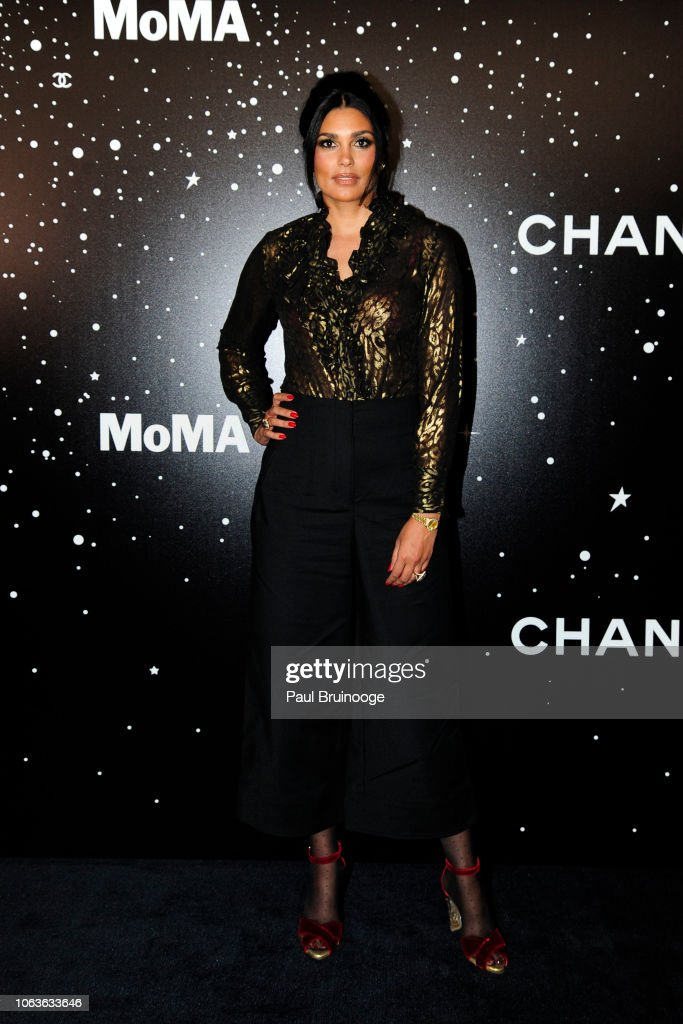 The Museum Of Modern Art Film Benefit Presented By Chanel, A Tribute To Martin Scorsese : News Photo