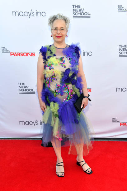 NY: The 72nd Annual Parsons Benefit