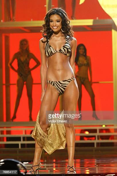 Rachel Smith Miss Universe USA 2007