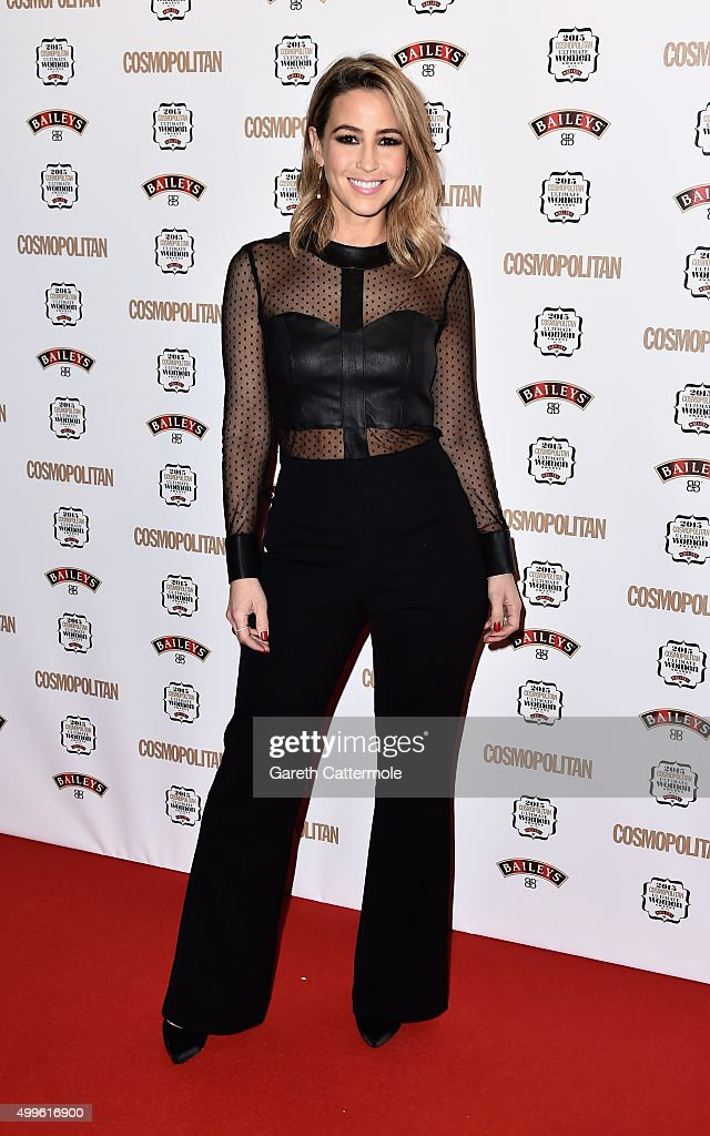 Cosmopolitan Ultimate Women Of The Year Awards
