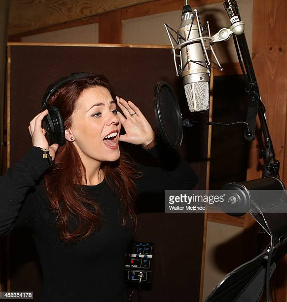 125 The Last Ship Cast Recording With Sting Photos And Premium High Res Pictures Getty Images