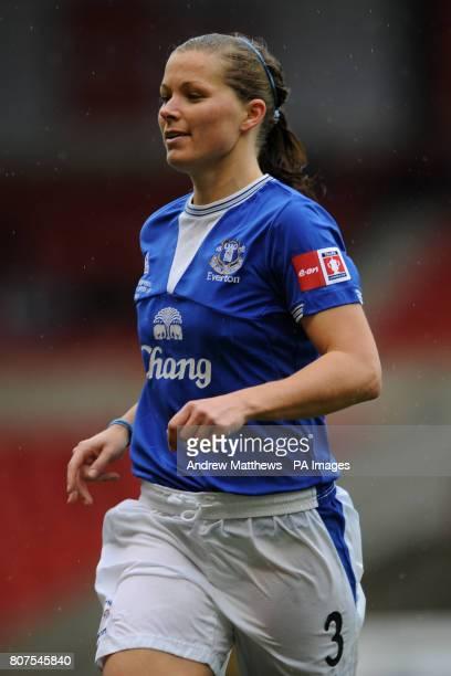 Rachel Unitt Everton