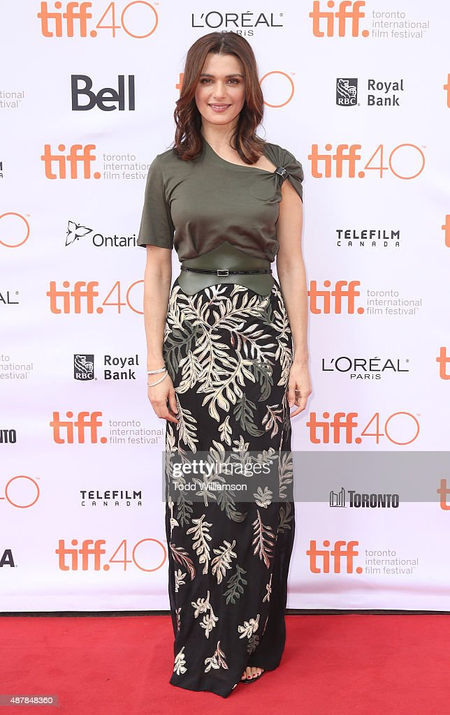 "2015 Toronto International Film Festival - ""The Lobster"" Premiere - Arrivals"
