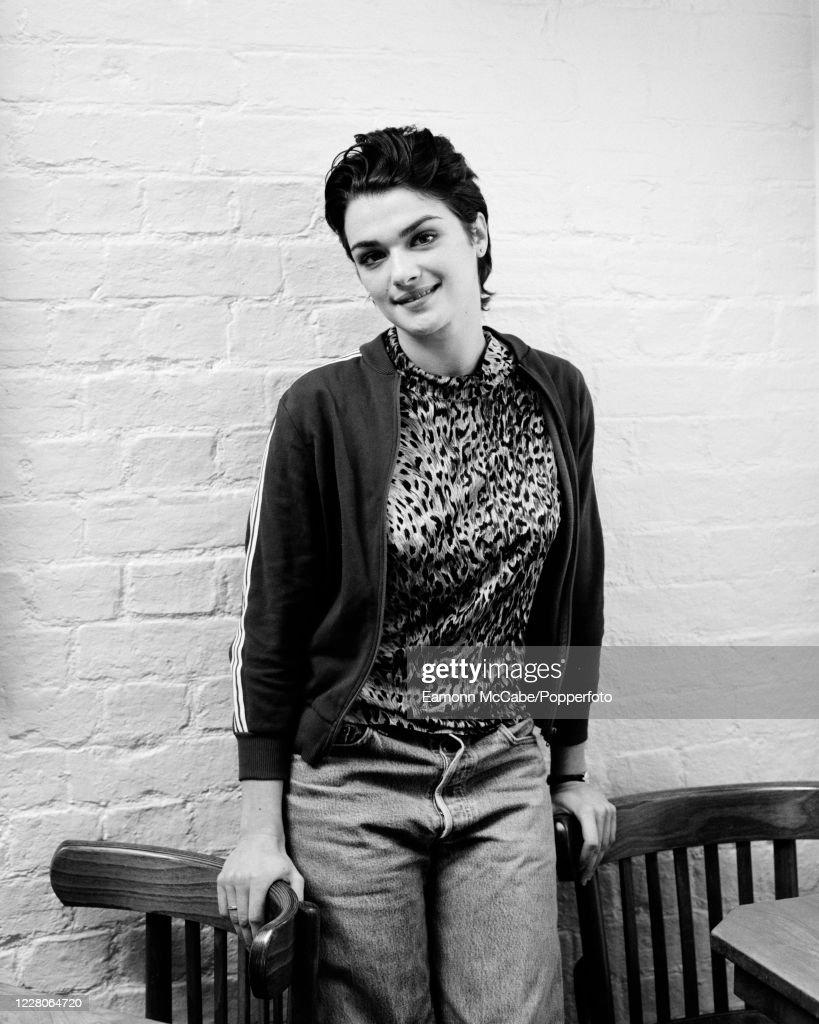 Rachel Weisz 1990