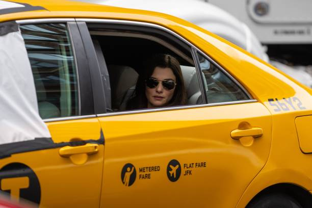 NY: Celebrity Sightings In New York City - August 03, 2021