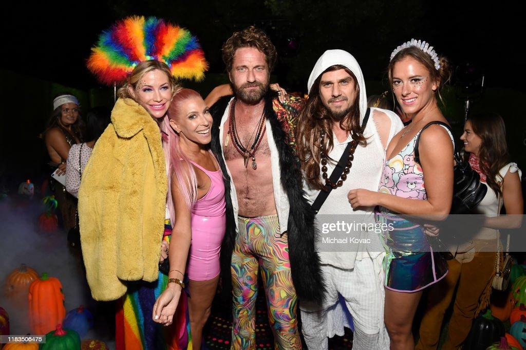2019 Casamigos Halloween Party : News Photo