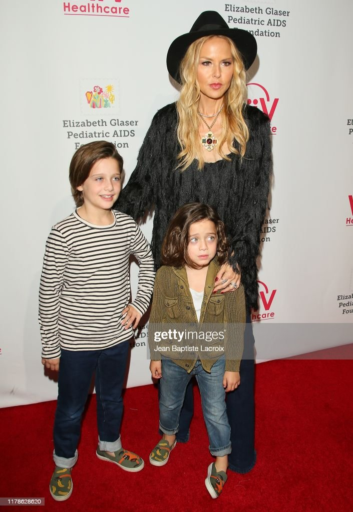 30th Annual A Time For Heroes Family Festival - Arrivals : News Photo