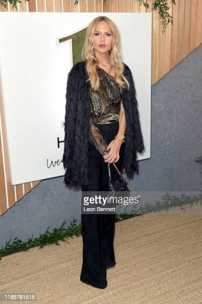 Rachel Zoe attends the 1 Hotel West Hollywood Grand Opening Event at 1 Hotel West Hollywood on November 05, 2019 in West Hollywood, California.