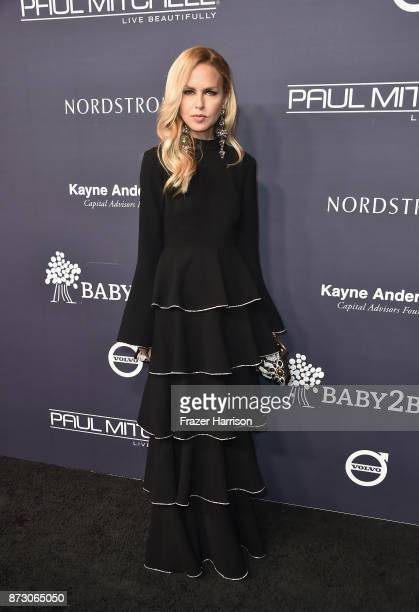 Rachel Zoe attends the 2017 Baby2Baby Gala at 3LABS on November 11 2017 in Culver City California