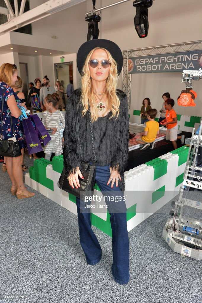 Elizabeth Glaser Pediatric AIDS Foundation's 30th Annual A Time for Heroes Family Festival : News Photo