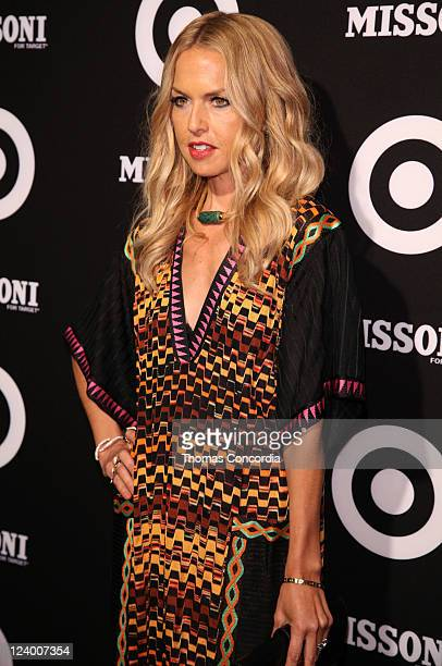 Rachel Zoe attends the Missoni for Target Private Launch Event on September 7 2011 in New York City