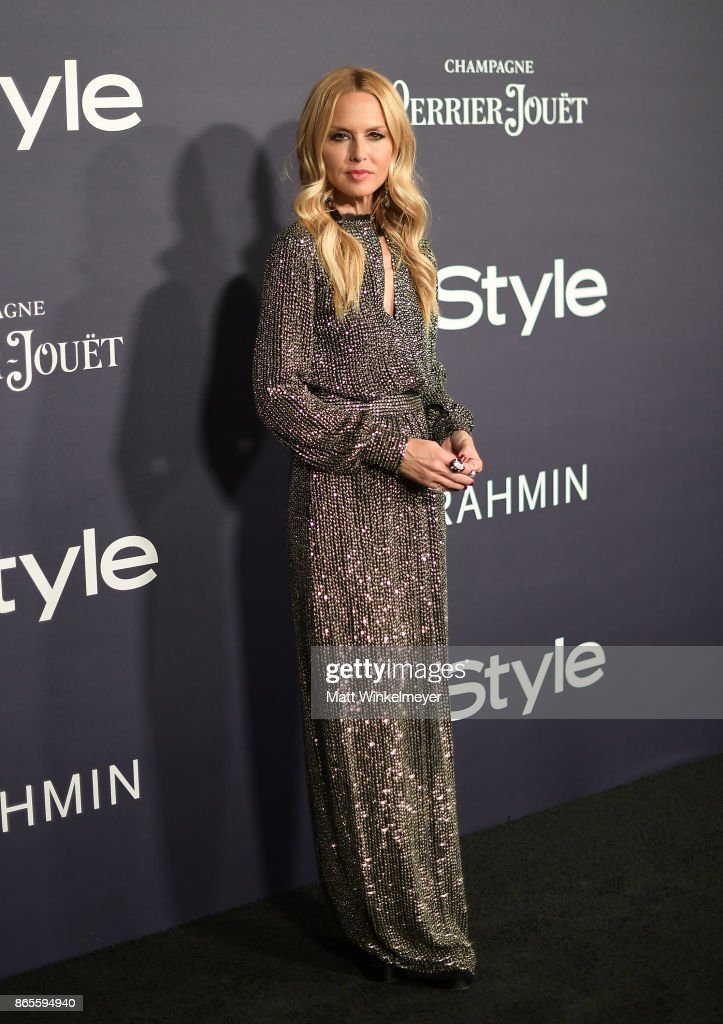 "InStyle Presents Third Annual ""InStyle Awards"" - Red Carpet"