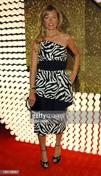 Rachel Zoe during 2006 Cannes Film Festival Dolce Gabbana Party at Hotel Martinez in Cannes France