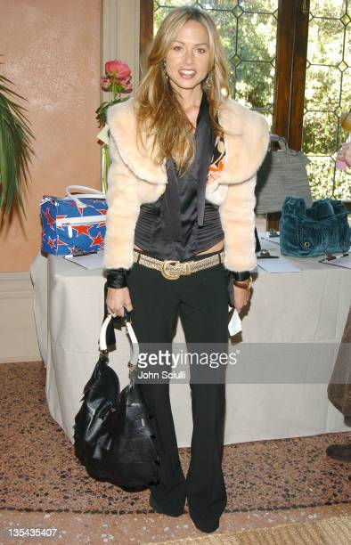 Rachel Zoe Rosenzweig during PS Arts' 2nd Annual 'Bag Lunch' Ladies of Los Angeles Shop for Charity at Private Residence in Beverly Hills California...