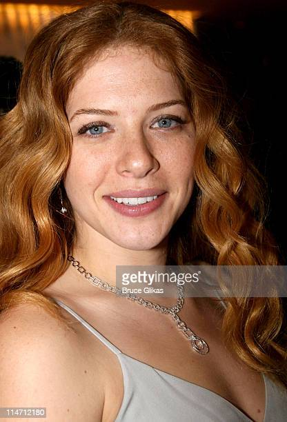 Rachelle Lefevre during Paramount Pictures Hosts 2007 Golden Globe Award AfterParty at Beverly Hilton Hotel in Beverly Hills California United States
