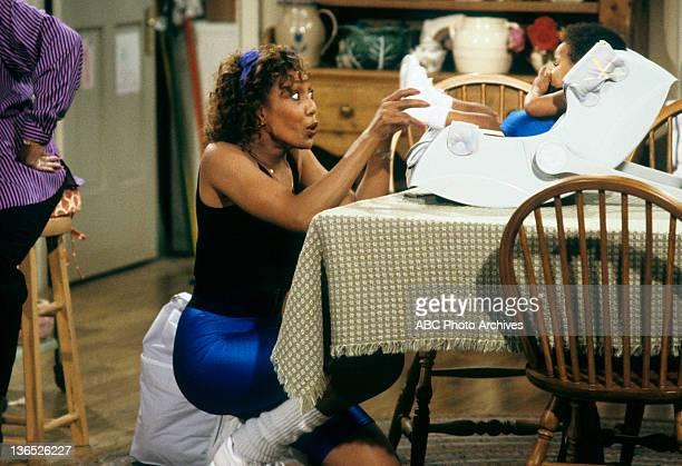 MATTERS Rachel's First Date Airdate October 13 1989 TELMA
