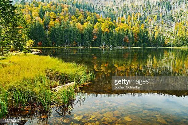 Rachelsee (Rachel Lake)